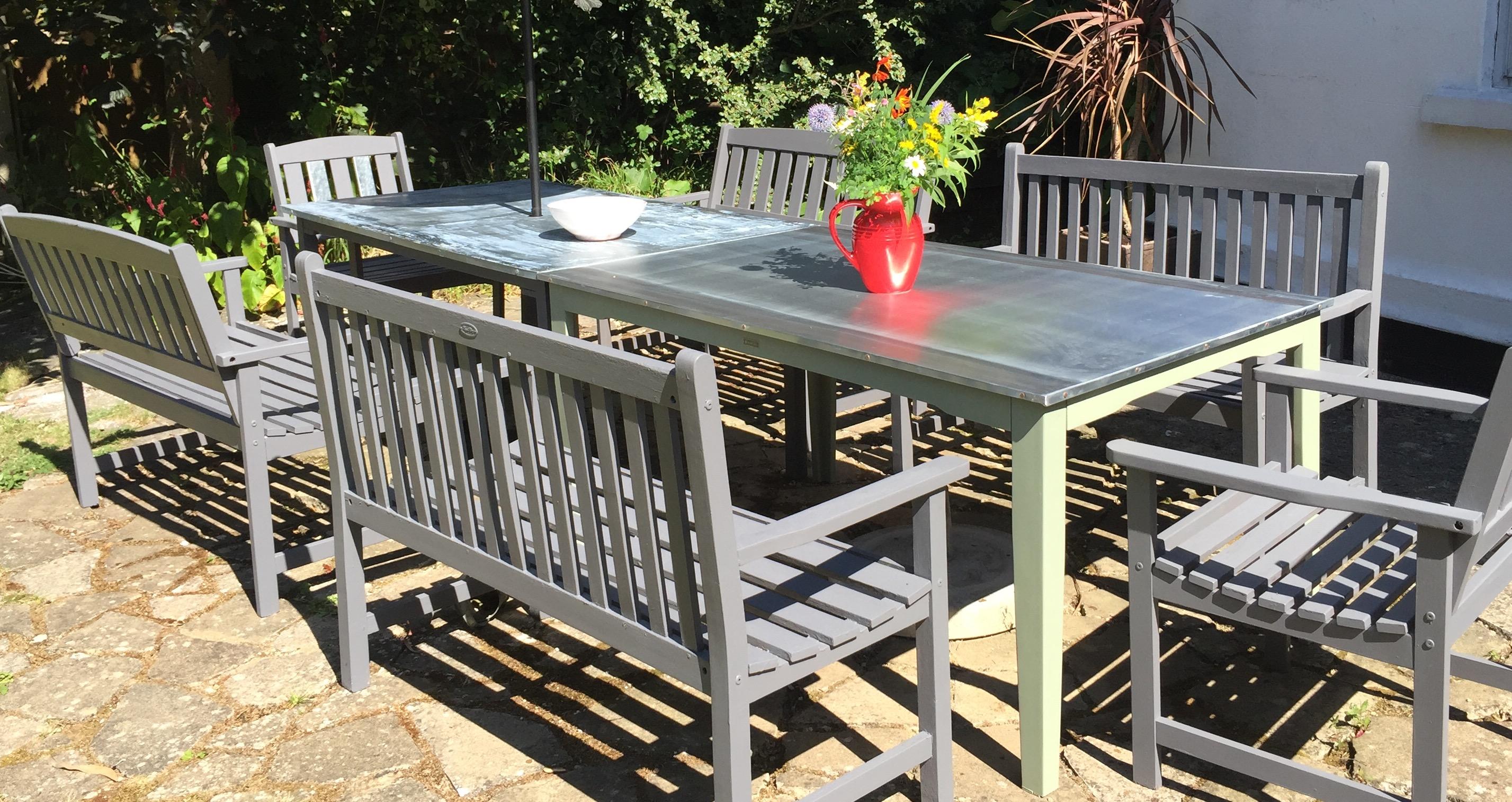 garden set – prettyinzinc